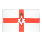 Northern Ireland - 5x8 ft Flag