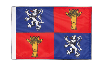Gascogne - 12x18 in Flag