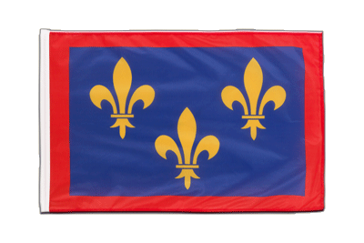 Sleeved Flag PRO Anjou - 2x3 ft