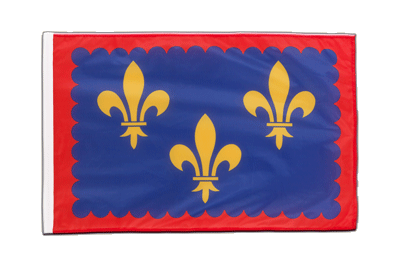 Sleeved Flag PRO Berry - 2x3 ft