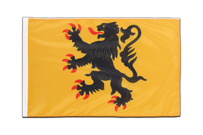 Sleeved Flag PRO Nord Pas de Calais - 2x3 ft