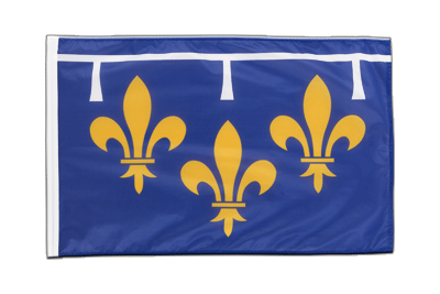 Sleeved Flag PRO Orléanais - 2x3 ft