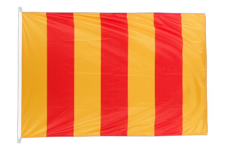County of Foix Flag - 100 x 150 cm