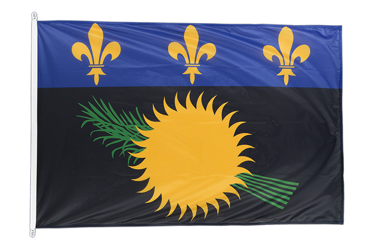 Flag PRO Guadeloupe - 100 x 150 cm