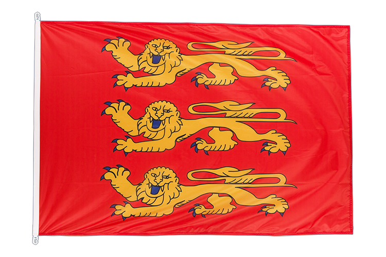 Flag PRO Upper Normandy - 100 x 150 cm