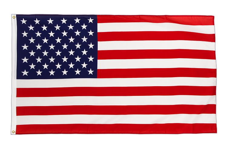 Premium Flag USA - 3x5 ft CV