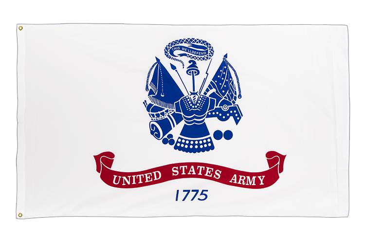 Premium Flag US Army - 3x5 ft CV