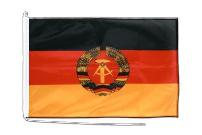 DDR - Bootsflagge PRO 60 x 90 cm