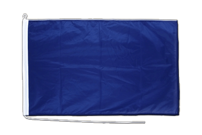 Boat Flag PRO blue - 2x3 ft