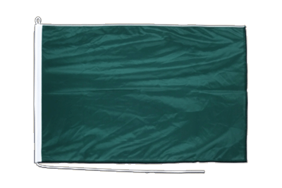 Boat Flag PRO green - 2x3 ft
