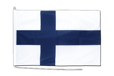 Boat Flag PRO Finland - 2x3 ft