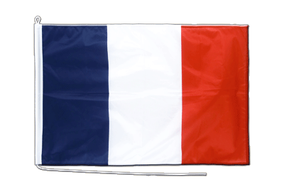 Boat Flag PRO France - 2x3 ft
