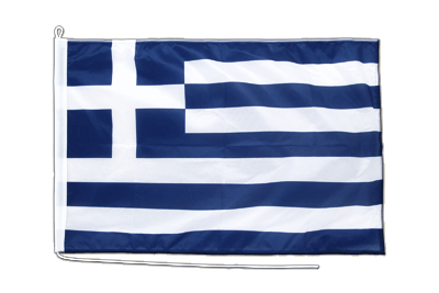 Boat Flag PRO Greece - 2x3 ft