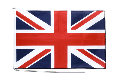 Boat Flag PRO Great Britain - 2x3 ft