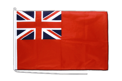 Boat Flag PRO Red Ensign - 2x3 ft