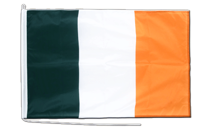 Boat Flag PRO Ireland - 2x3 ft