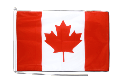Boat Flag PRO Canada - 2x3 ft