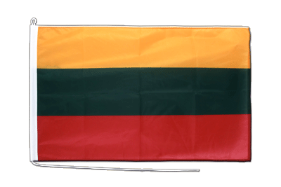 Boat Flag PRO Lithuania - 2x3 ft