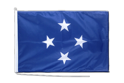 Boat Flag PRO Micronesia - 2x3 ft