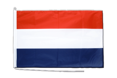 Boat Flag PRO Netherlands - 2x3 ft