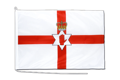 Boat Flag PRO Northern Ireland - 2x3 ft