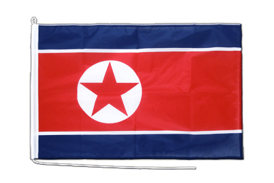Boat Flag PRO North corea - 2x3 ft