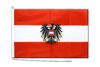 Boat Flag PRO Austria eagle - 2x3 ft