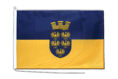 Boat Flag PRO Lower Austria - 2x3 ft