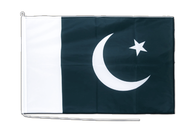 Boat Flag PRO Pakistan - 2x3 ft