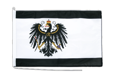 Boat Flag PRO Prussia - 2x3 ft
