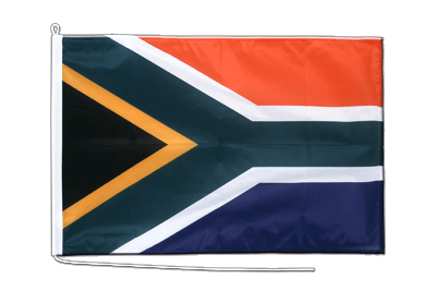 Boat Flag PRO South Africa - 2x3 ft