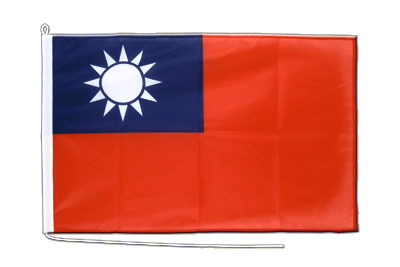 Boat Flag PRO Taiwan - 2x3 ft