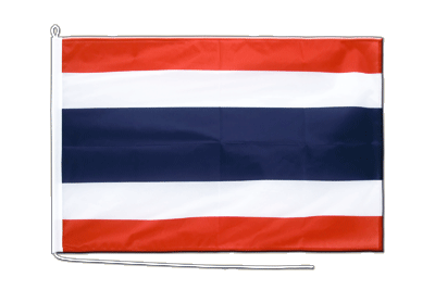 Thailand - Bootsflagge PRO 60 x 90 cm