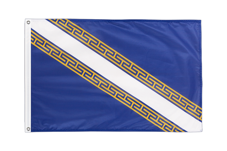 Grommet Flag PRO Champagne-Ardenne - 2x3 ft