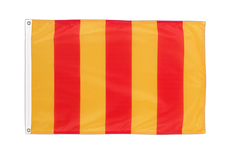 County of Foix Grommet Flag PRO - 2x3 ft