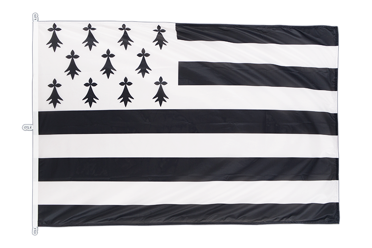 Brittany - Flag PRO 200 x 300 cm