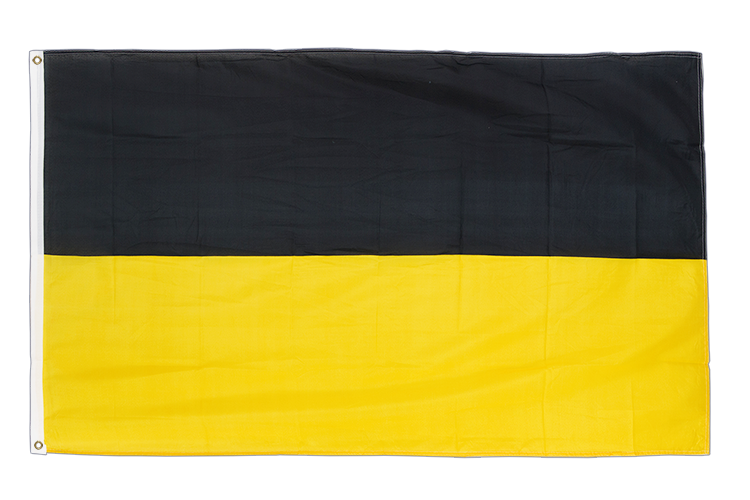 Munich without crest - 3x5 ft Flag