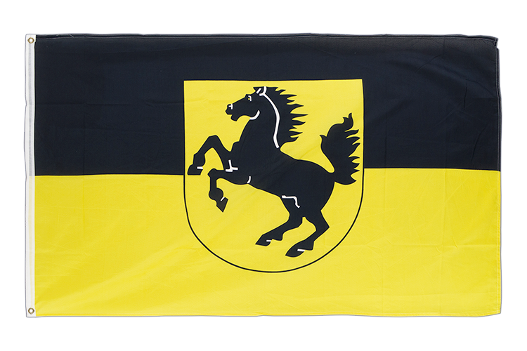Stuttgart - 3x5 ft Flag