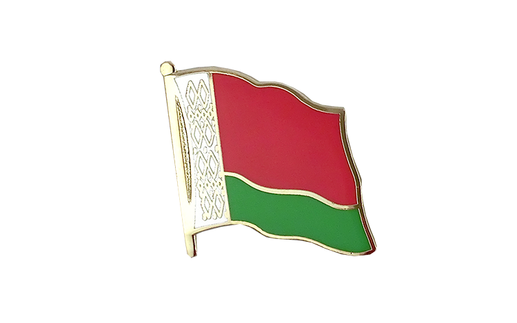Flag Lapel Pin Belarus