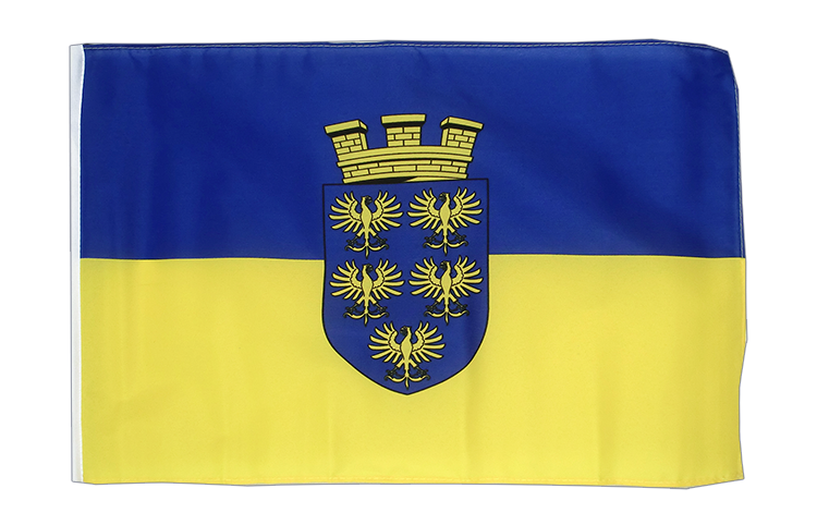 Lower Austria - 12x18 in Flag