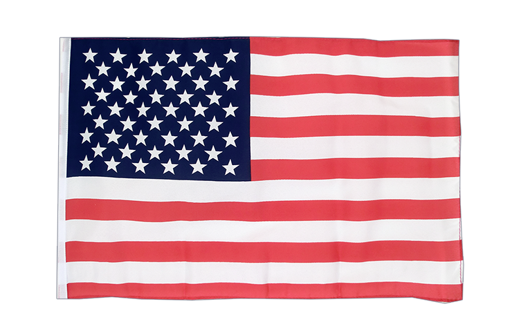 USA - 12x18 in Flag