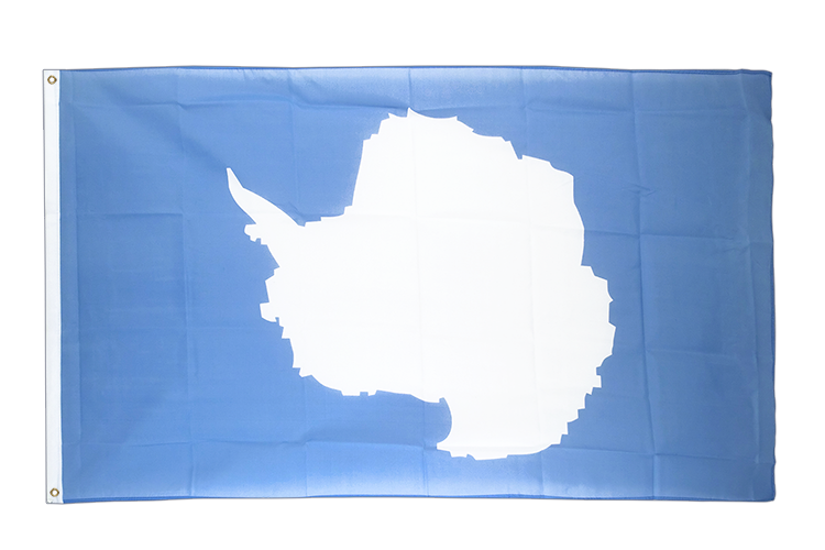 Antarctic - 3x5 ft Flag