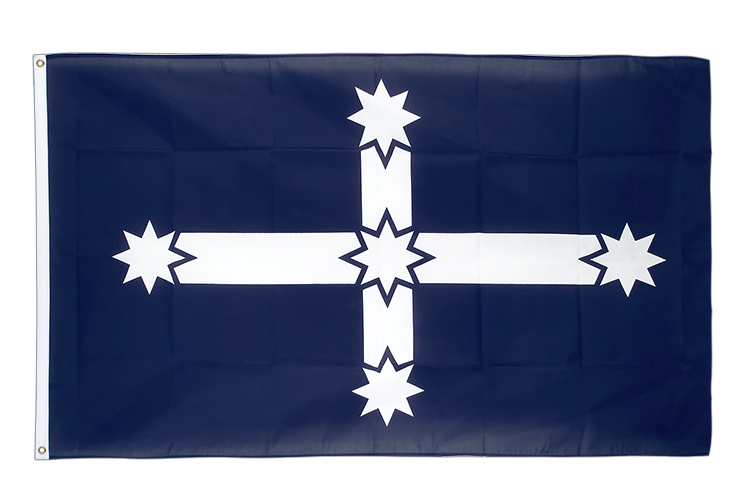 Eureka 1854 - 3x5 ft Flag