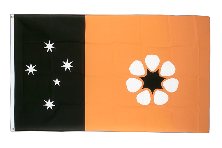 3x5 Northern Territory Flag