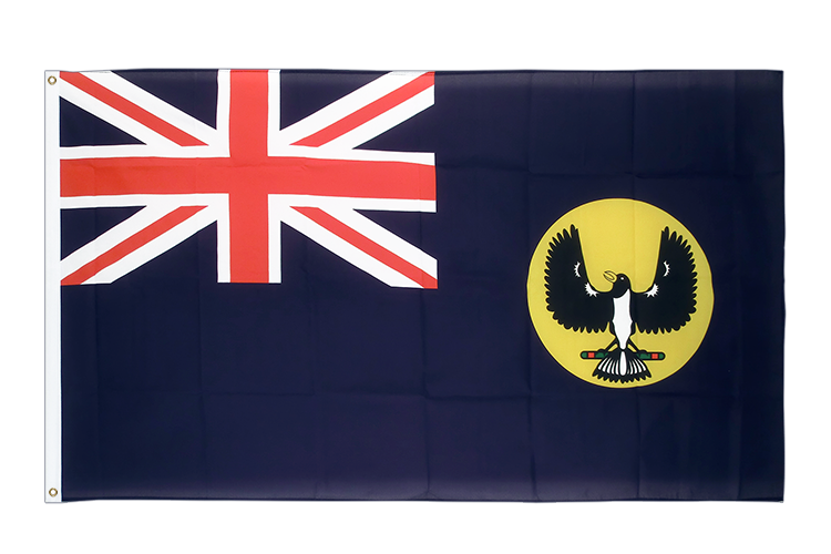 Australien South - Flagge 90 x 150 cm kaufen