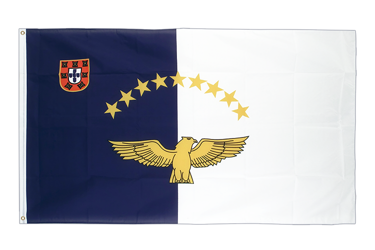 Azores - 3x5 ft Flag