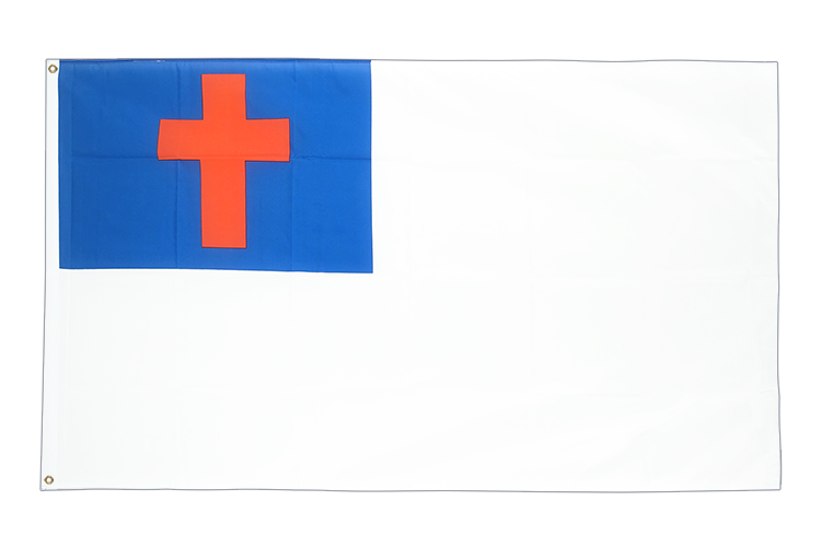 Christian Flag - 3x5 ft Flag