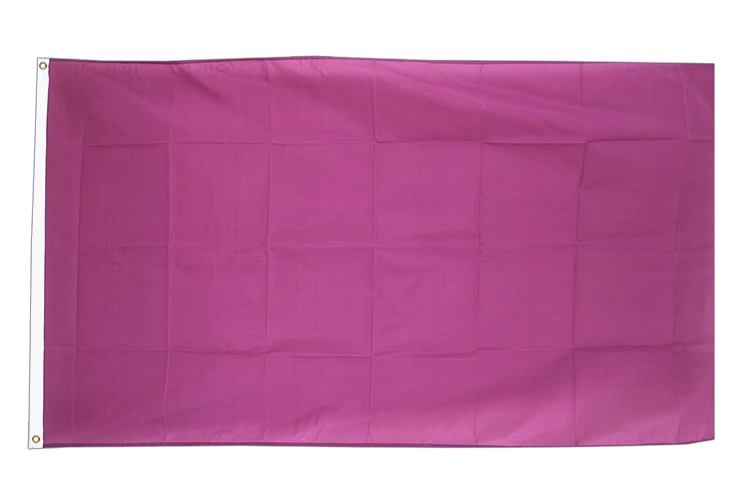 Purple - 3x5 ft Flag