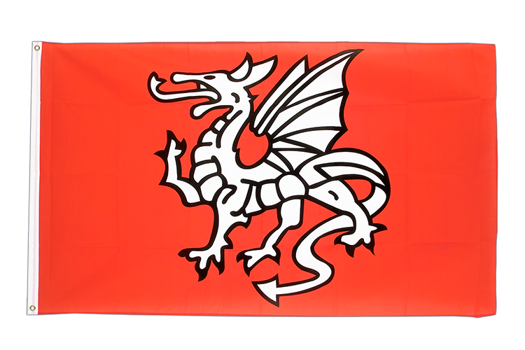 Flag Pendragon - 3x5 ft
