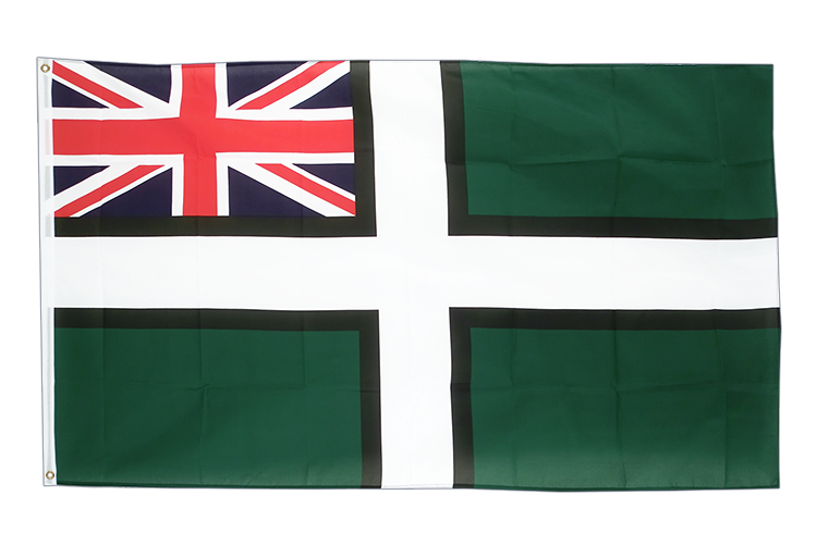 Devon ensign - 3x5 ft Flag